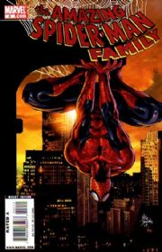 Amazing Spider-man Family #2 (2008) Marvel comic book